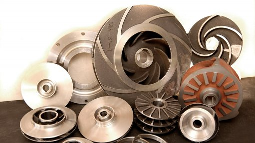 Duplex stainless steel  casting use increasing