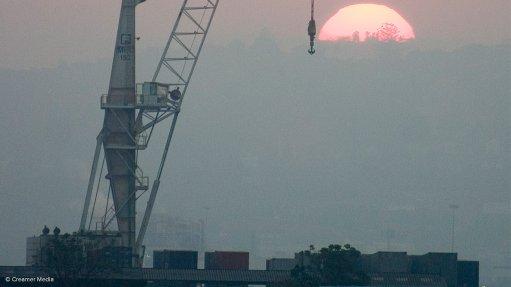 Port upgrade to grow KZN's maritime-based economy