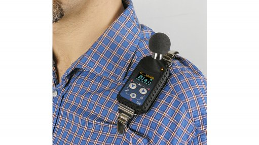 Wearable personal noise and vibration dosimeters launched