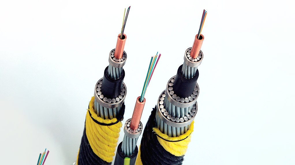 CABLE INNOVATION  General Cable supplies cables through a global network of 57 manufacturing facilities in 26 countries