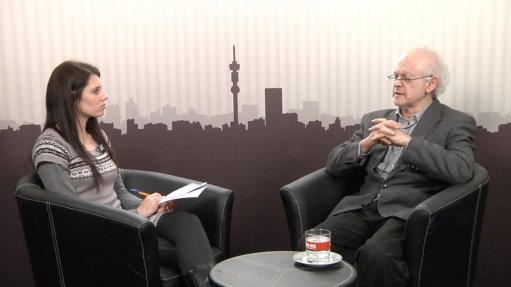 Suttner's View: Legality under attack