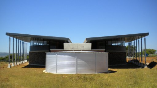 Tank-water storage units' popularity increases