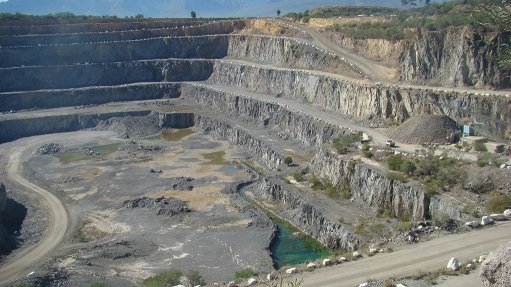 INDUSTRY FOCUS Attention should be paid to nonprecious metals and surface miners, as this industry forms a significant portion of the mining sector
