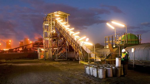 Mining remains committed to transformation