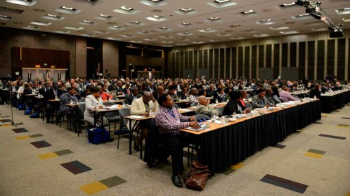 Mining Lekgotla celebrates achievements, tackles challenges