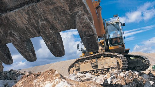 DMR approves Buildmax acquisition of Vaal Quarry rights
