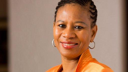 Mining major tackles women in mining