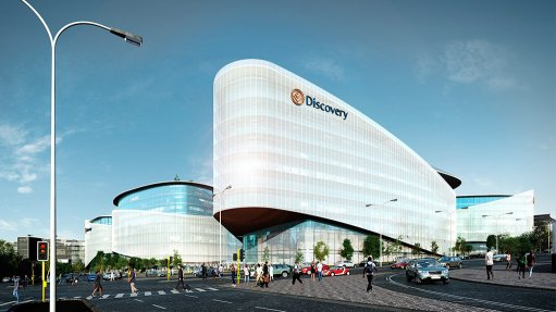 Discovery building developers eye 5-star Green Star rating
