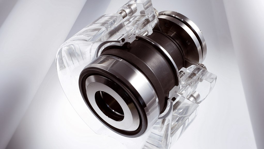 LASTING SUCCESS EagleBurgmann mechanical slurry seals have been in use uninterruptedly for more than two years