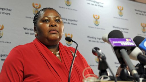 SA: Mapisa-Nqakula: Address by the Minister of Defence and Military Veterans, Budget Vote 4, Parliament, Cape Town (23/07/2014)