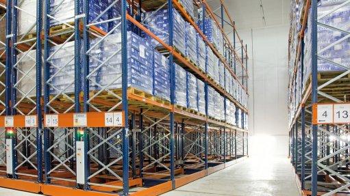 APC Storage Solutions' maiden Electra voyage