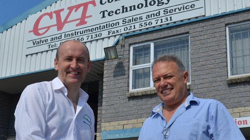 UK company acquires  SA valves supplier