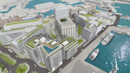 V&A Waterfront commits further R1.5bn to Silo district development