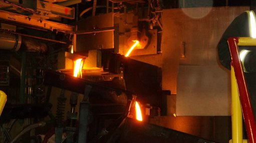 Furnace and smelting plant specialist highlights innovations