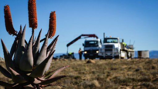 Work officially under way at Cennergi's 134.4 MW Bedford wind project