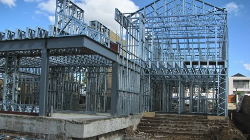 Awards honour innovative steel construction