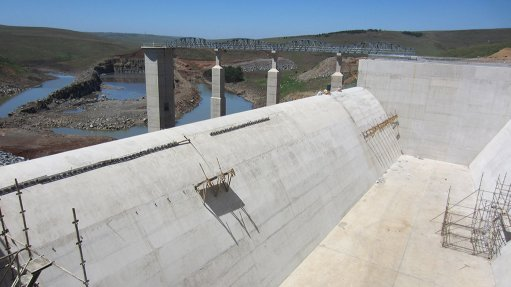 New Eastern Cape dam expected to alleviate water shortages