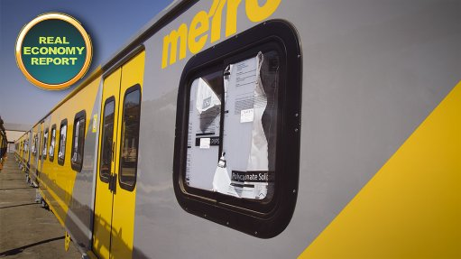Metrorail refurbishment to run for another 15 years