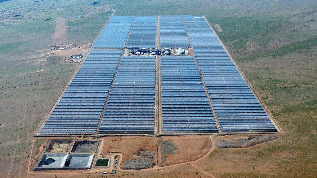 EIB, DBSA sign R1.4bn solar financing deal