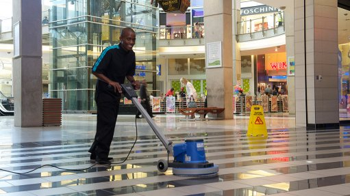 Trained cleaners improve health and safety