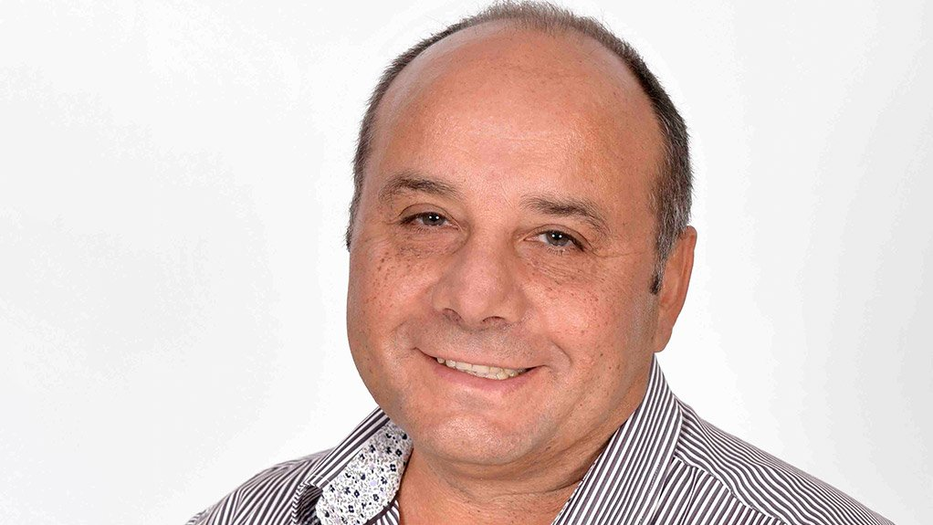 JOHAN DU TOIT Specialised industries best understand the economic benefits of using an outsourced cleaning company