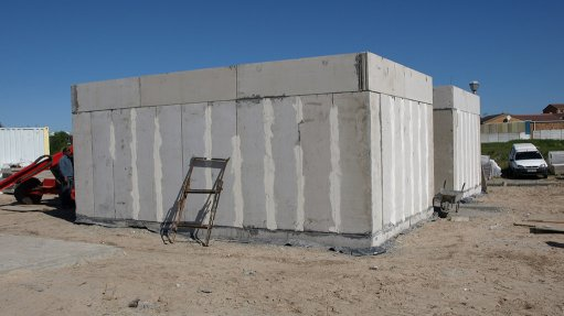 Sustainable accommodation for SA mineworkers
