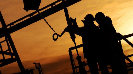 HIGHLIGHTING OIL INDUSTRY Africa Oil Week will feature recent industry trends and critical issues