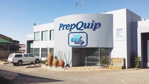 PrepQuip