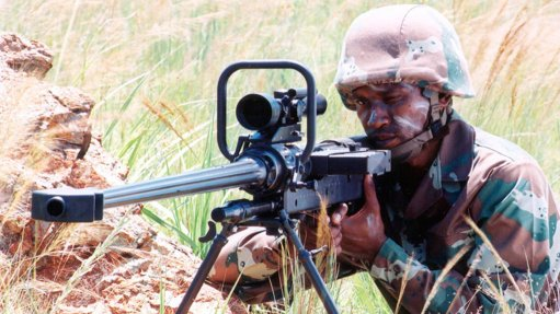 India ends ban on Denel