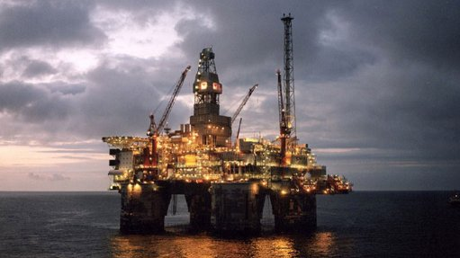 SAFETY IS PARAMOUNT Safety is non-negotiable in the oil and gas industry