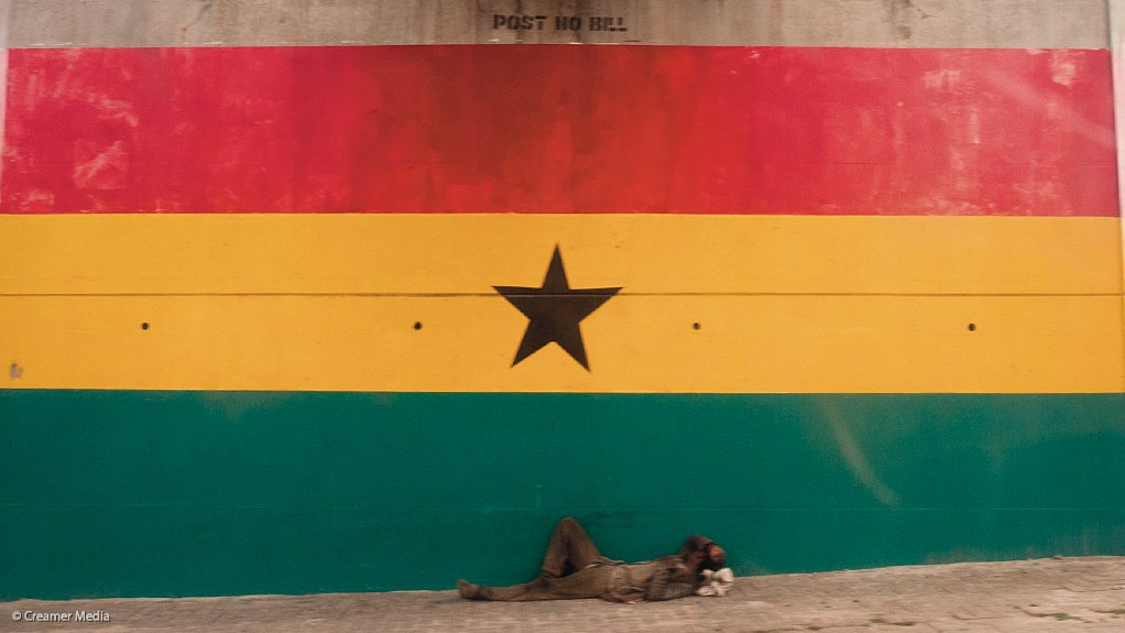 Group Five secures R4bn EPC contract in Ghana