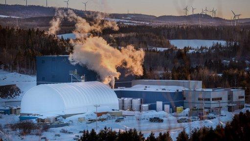 Minerals & Metals Processing, Smelting & Refining