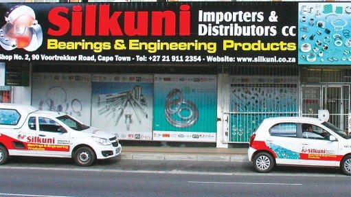Silkuni Importers & Distributors