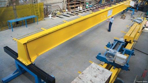 FB Crane Builders & Repairs
