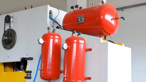 Emphasis placed on pressure vessel inspectors