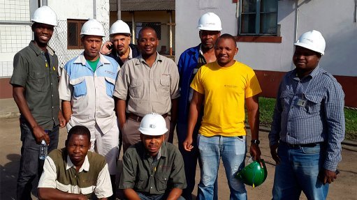 Sugar producer and  SAIW team up in Moz