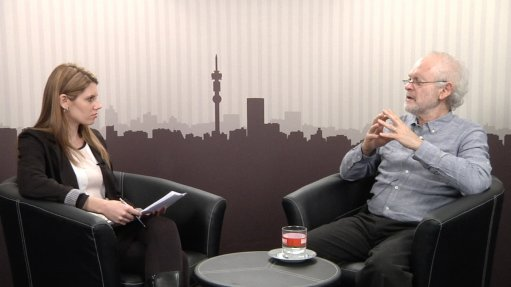 Suttner's View: Can the current crisis lead to political changes in SA?