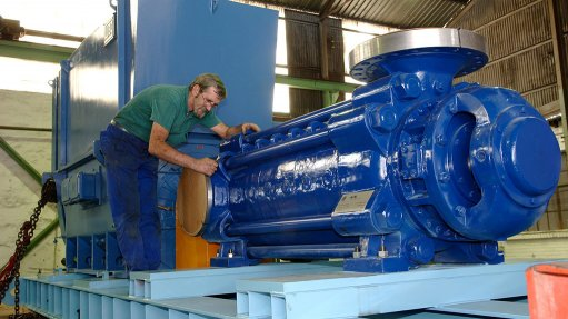 Local pump manufacturers expand