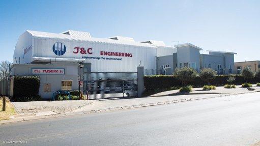 J&C Engineering