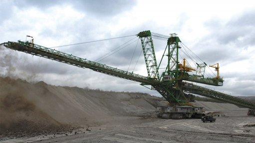 Mining equipment manufacturer Kopex increases its presence in Africa