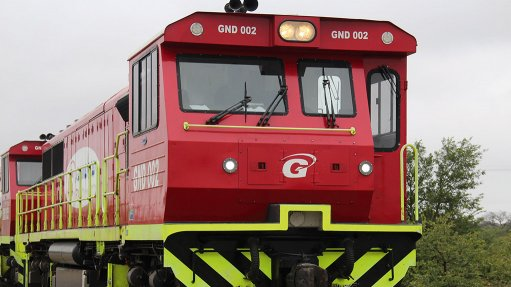 Grindrod Rail's focus firmly on Africa as mining expands
