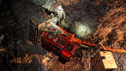 New technology assisting Canadian miners