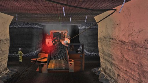 Local colliery to receive new simulator range