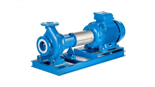 New pump range a cost-effective option