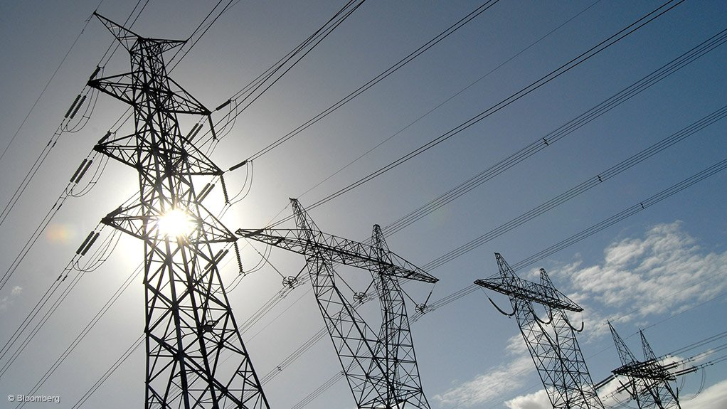 INDUSTRY NEED To maintain a sustainable South African aluminium industry, the companies would need to secure electricity supply
