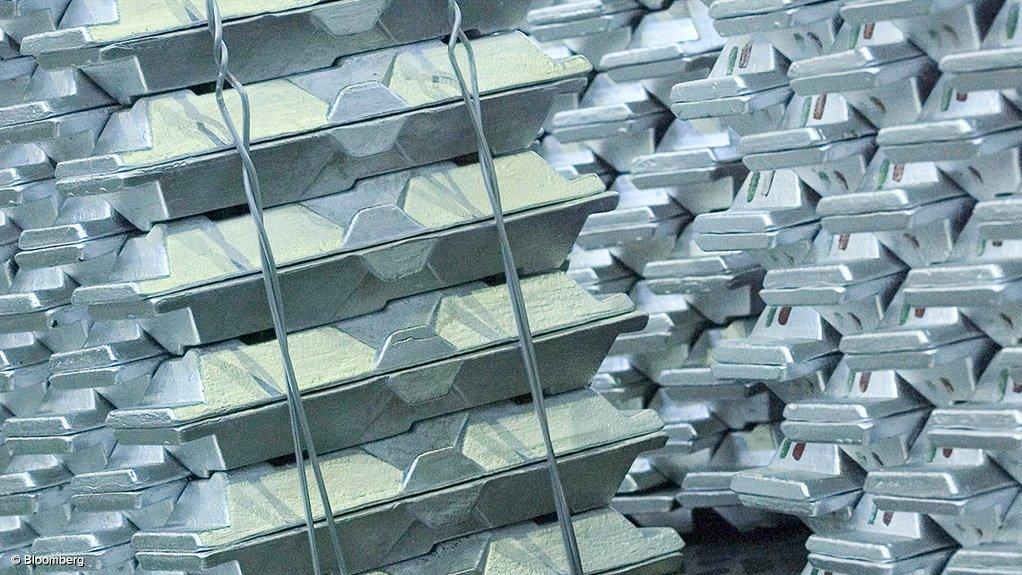MEETIND DEMAND Recycling of aluminium enables supply when aluminium consumption increases