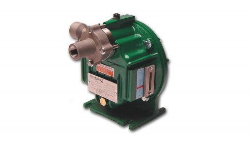 Popularity of centrifugal pumps range rises