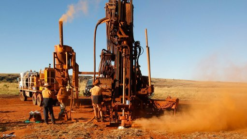 Tertiary Minerals' MB fluorspar project approved for Phase 3 drilling