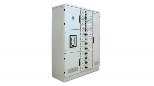 Power distribution  and motor-control range launched