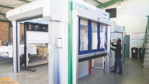 Maxiflex Door Systems